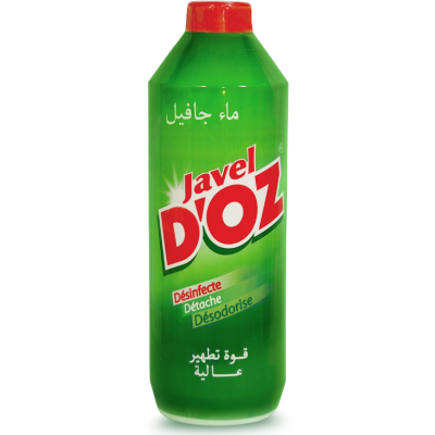 Javel D'OZ 900ML